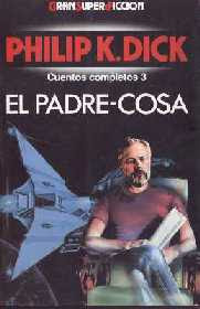 Cuentos completos III, Martínez Roca