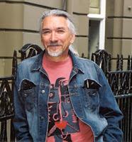 Michael John Harrison