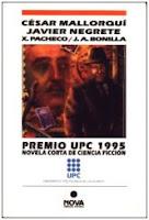 Antología premio UPC 1995
