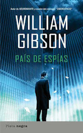 País de espías, de William Gibson