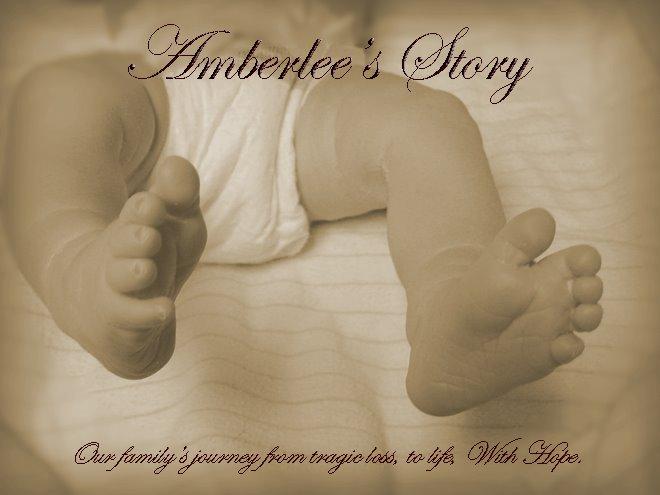 Amberlee's Story