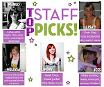 Our Staff's Top Picks