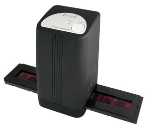 USB Digital Film Scanner
