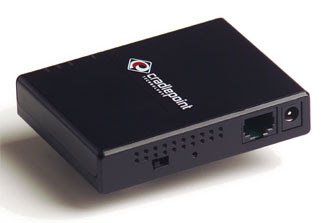 CTR-350 Cellular Travel Router