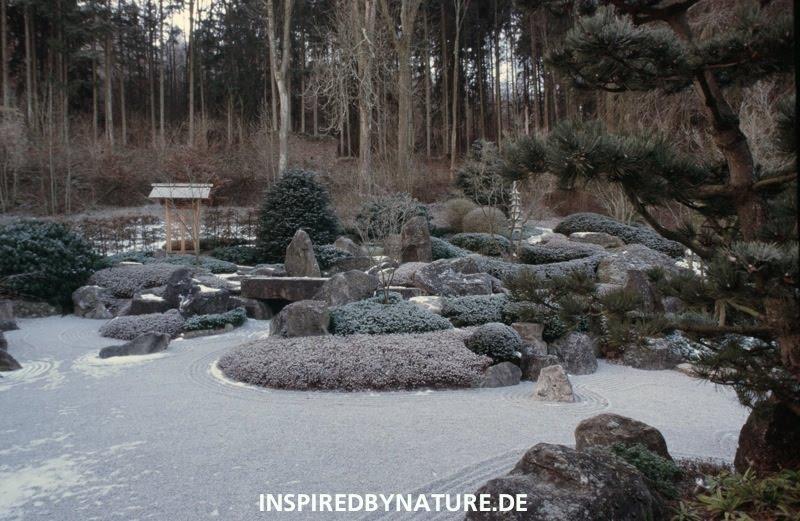 Japanischer garten in deutschland fotos 2010 - Gartenplanung munchen ...