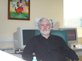 Jean-Yves Vinet