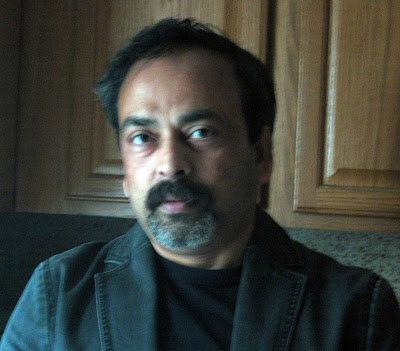 Biplab Bhawal