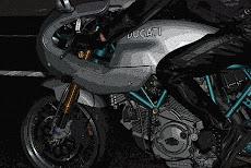 Ducati sports-classic  Silver1000