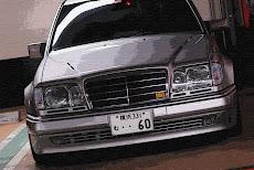 Mercedes-Benz  E60    HAGMANN