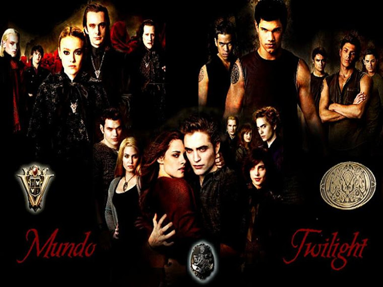 Mundo Twilight
