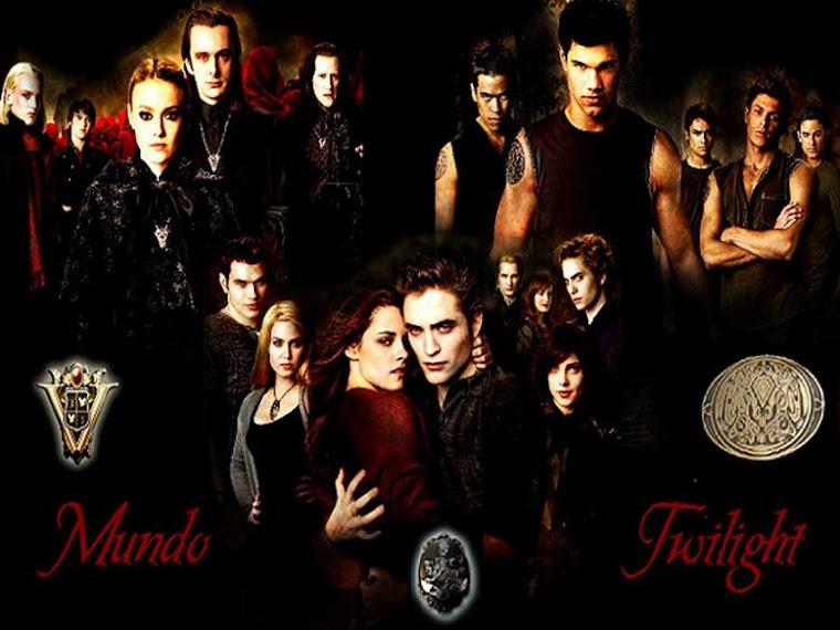 Mundo Twilight