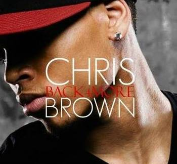 Chris Brown - Back For More