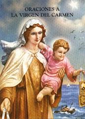 Oraciones a la Virgen del Carmen (1999)