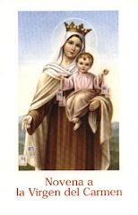 Novena a la Virgen del Carmen (1999)