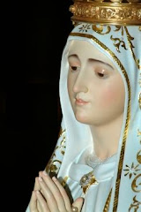 Visite y rece el Santo Rosario ante la Virgen de Ftima en la Capelinha de las Apariciones: