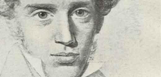Filosofia de Kierkegaard Kierkegaard