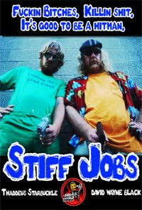 Stiff Jobs (2009)