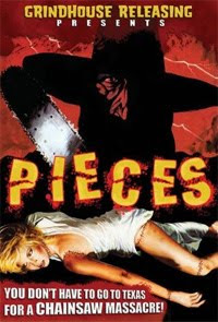 Pieces (1982)