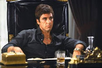They Said It Best: Tony Montana (Scarface)