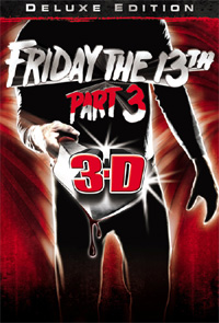 Friday the 13th Part III (1983)