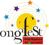 ONG Fest -  Cluj