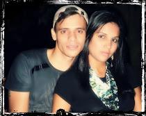 Rafael e Jessica