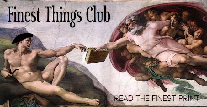 Finest Things Club