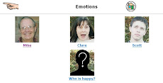 Identify the Emotion