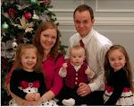 Jeremy Butler Family