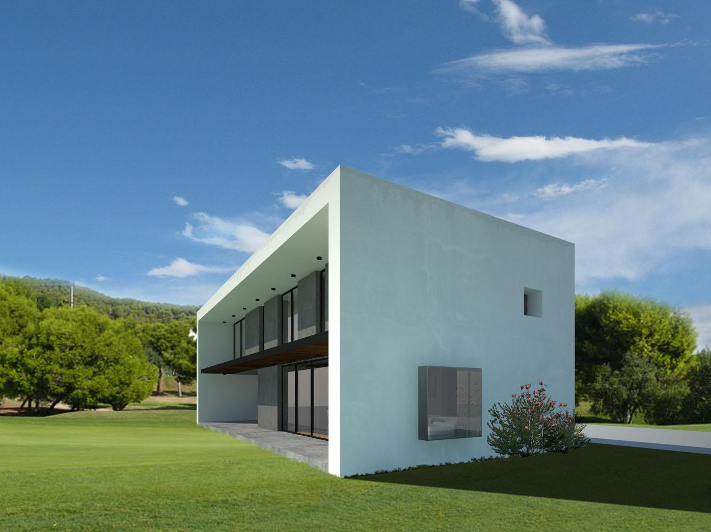 Arquitectos casa mendiolaza - Arquitectos en segovia ...