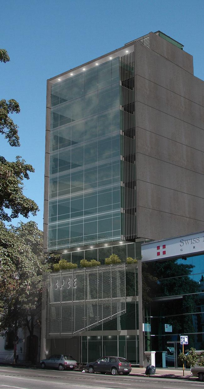 Arquitectos concurso provincial cpce c rdoba - Arquitectos en segovia ...