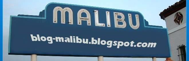 MALIBU: Cultura, entretenimento, variedades e muito mais!!!