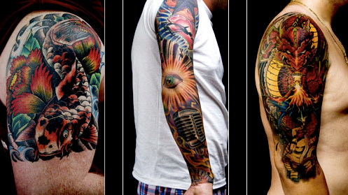 worlds best tattoos. worlds best tattoo artist