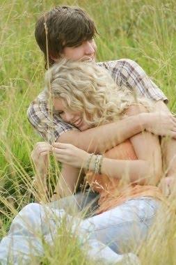 Taylor Swift  Mcgraw on Dicen Que Cuando Conoces Al Amor De Tu Vida El Tiempo Se Detiene   Y