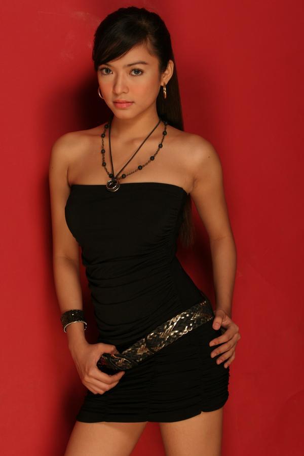 Valerie Bangs Garcia Nude