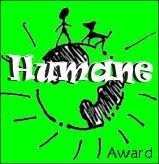 The Humane Award