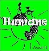 The Humane Award