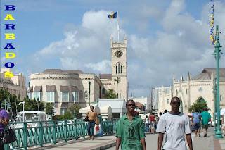 Het Britse rijk onder de Caribische zon