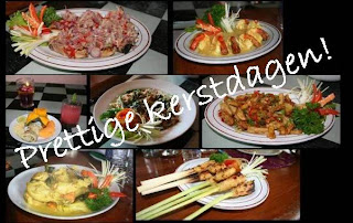 Kookcursus bij Bumbu Bali, Den Pasar