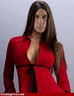 photoshop men women
