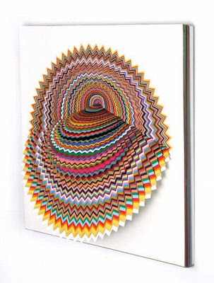 Amazing creative paper ideas 45 pics curious funny for Creative ideas with paper