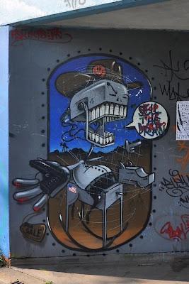 Cool Stunning graffiti arts