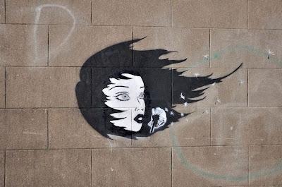 Special Graffiti Design