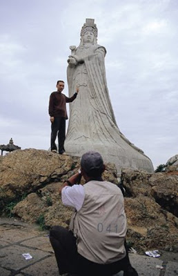 42 Famosas Estatuas Alrededor del Mundo