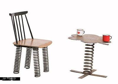 50 Brilliantly Creative Furniture Design Curious Funny Photos