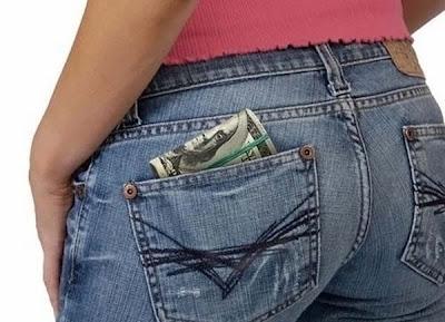 designer leather wallets