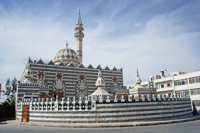 50 Most Beautiful Islamic masjid designs around the World