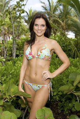 Participantes do Concurso Miss Universo 2009