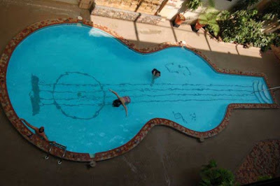 creative pools
