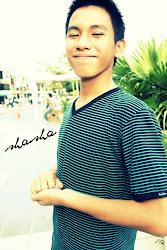 Muhd Ardzaim ♥